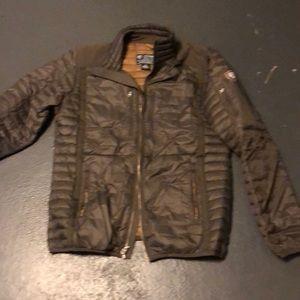 Kuhl preowned winter jacket size large
